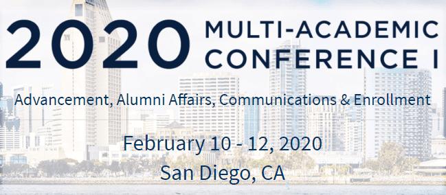 CCCUmulti Conference