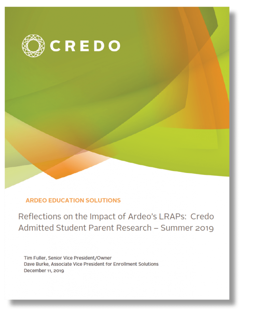 Credo Research Summary: Download Now